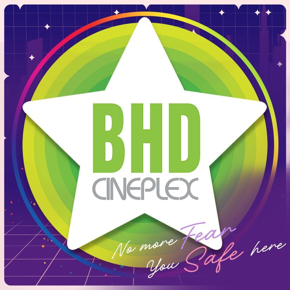 BHD STAR CINEPLEX - KHU VỰC LONG KHÁNH (THUỘC HỆ THỐNG RẠP BHD STAR CINEPLEX VIỆT NAM )