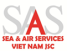 CÔNG TY CỔ PHẦN SEA AND AIR SERVICES VIỆT NAM