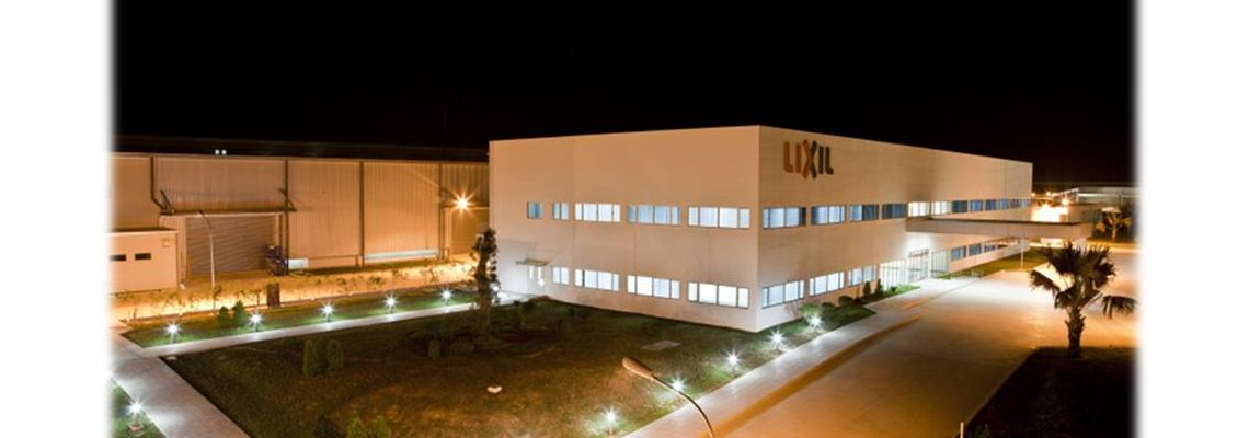 LIXIL Global Manufacturing Vietnam