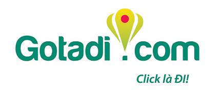 Kết quả hình ảnh cho Gotadi logo