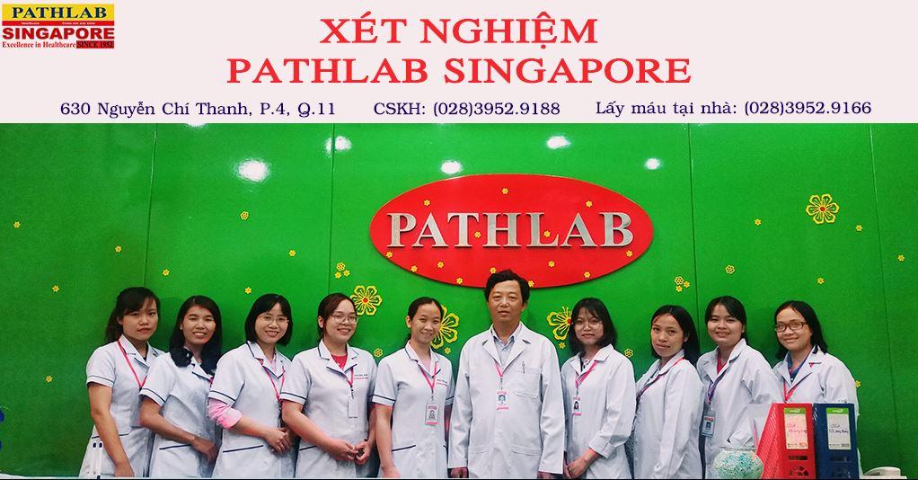 Công Ty TNHH Xét Nghiệm Bệnh Lý Học Việt Nam