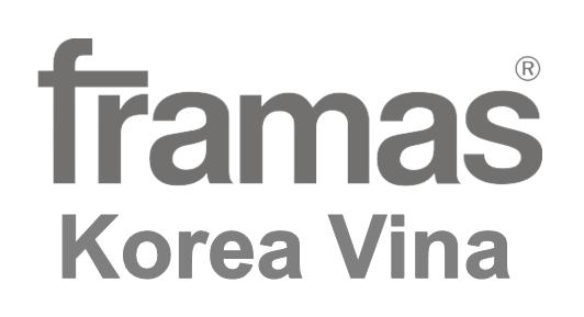 CÔNG TY TNHH FRAMAS KOREA VINA