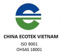 CÔNG TY TNHH CHINA ECOTEK VIỆT NAM