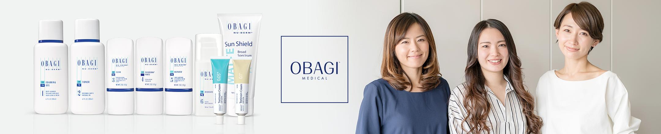 OBAGI MEDICAL VIỆT NAM