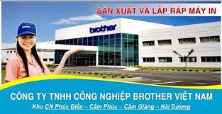 Công ty TNHH Công nghiệp Brother Việt Nam