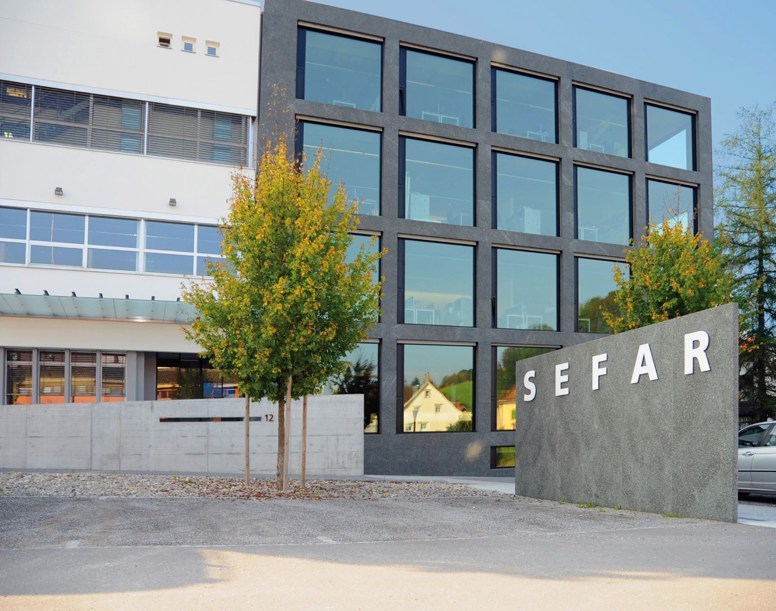 Sefar Singapore Pte Ltd