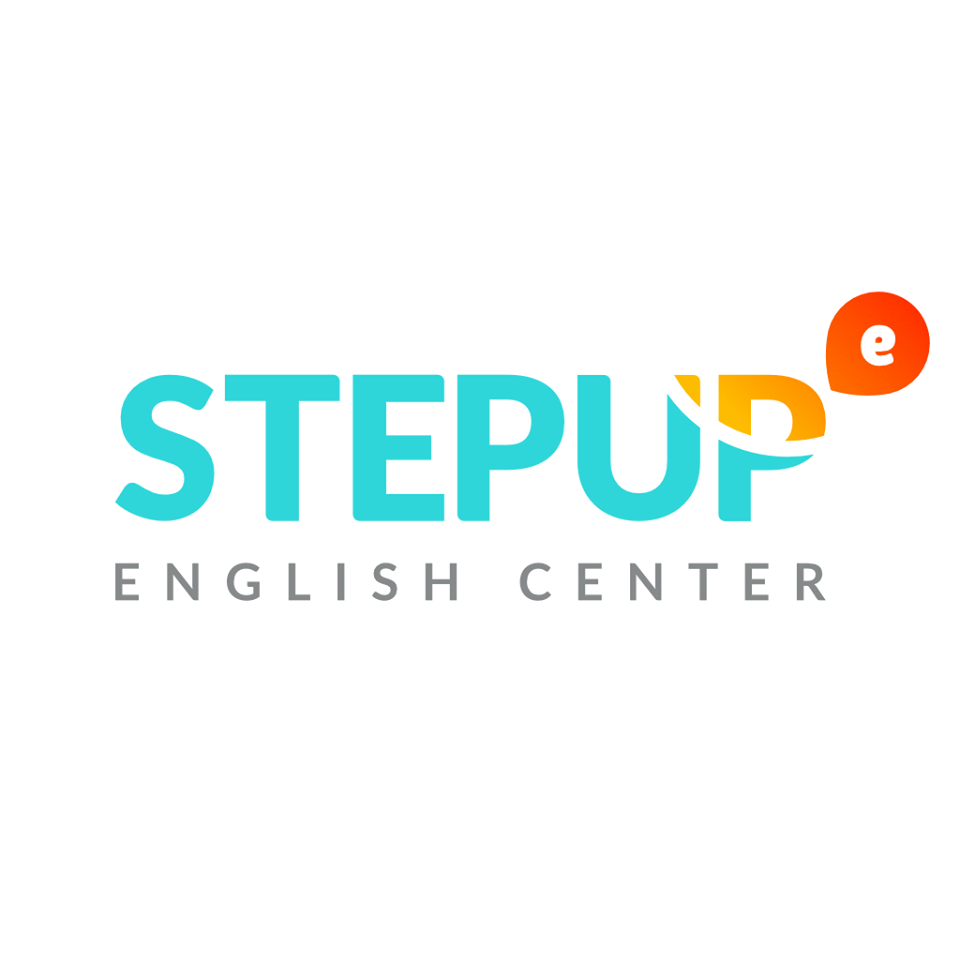 Step Up English Center