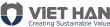 Viet Han Concrete Ltd.,
