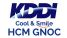 KDDI Vietnam - HCM GNOC (Ho Chi Minh Global Network Operations Center)