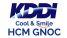 KDDI Vietnam - HCM GNOC (Ho Chi Minh Global Network Operations Center)