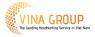 Công Ty Cổ Phần Thương mại - Dịch vụ Vina Group