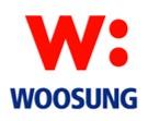 Công ty TNHH Woosung Việt Nam