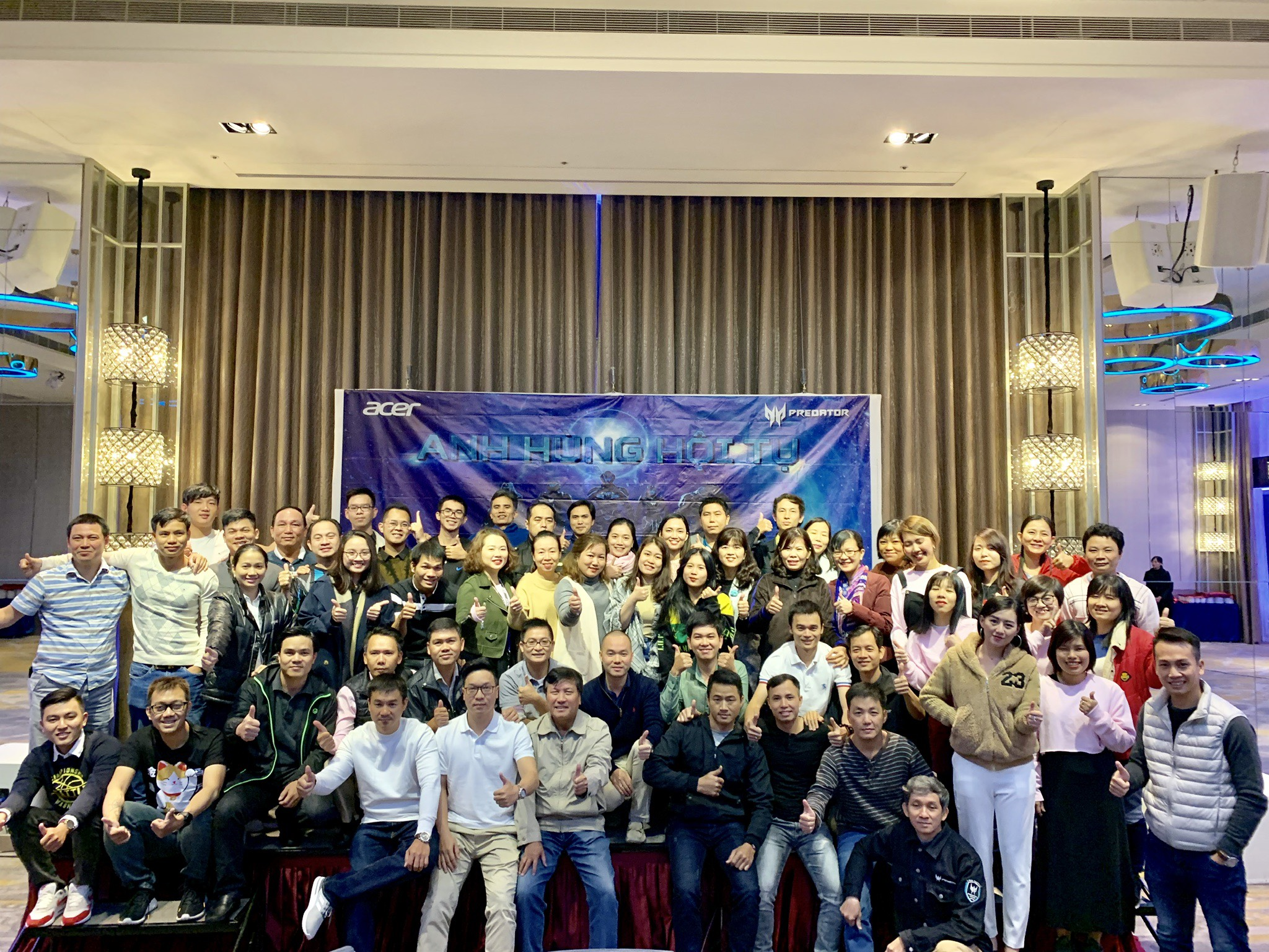 Công ty TNHH Acer Việt Nam