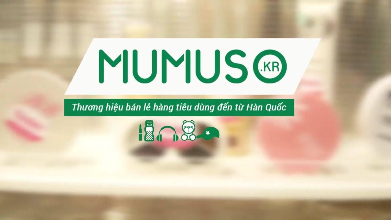 Công Ty TNHH XNK Mumuso Việt Nam
