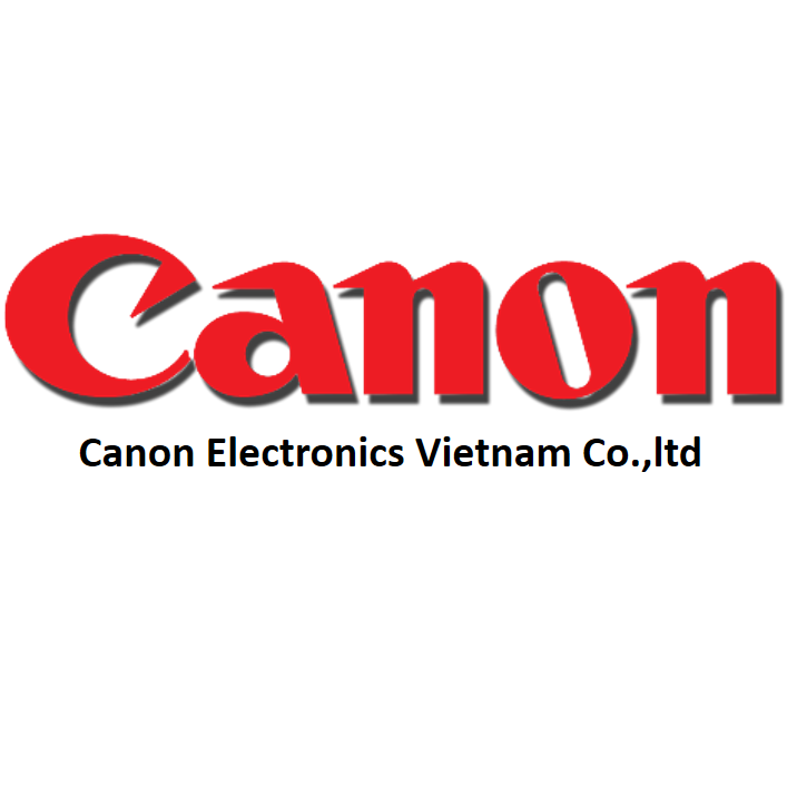 Công Ty TNHH Điện Tử Canon Việt Nam