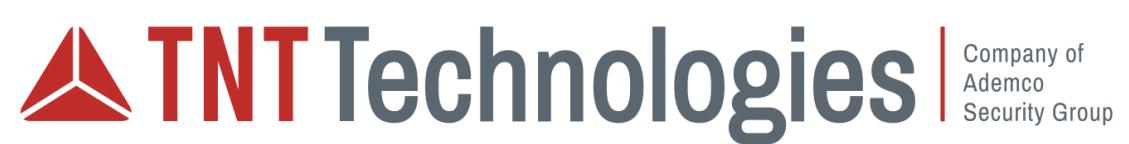 Công ty Cổ phần Công nghệ TNT