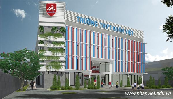 Hệ thống Trường Nhân Việt