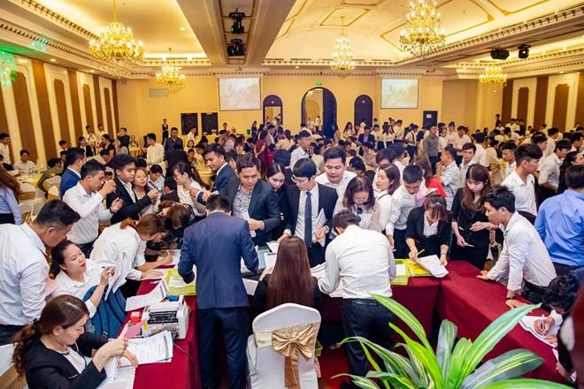 Công ty TNHH Bất Động Sản Nam Thiên