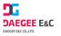 Daegee E&C CO., LTD