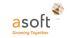 Công Ty cổ phần ASOFT