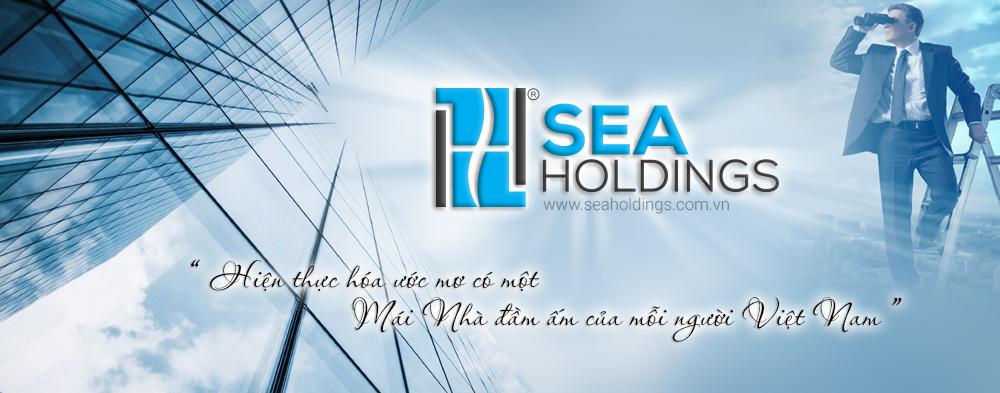 Công ty Cổ Phần Bất Động Sản SeaHoldings