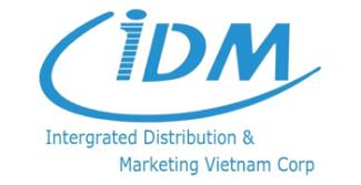CÔNG TY TNHH MTV THƯƠNG MẠI IDM