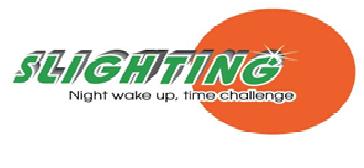 CÔNG TY CỔ PHẦN SLIGHTING VIỆT NAM