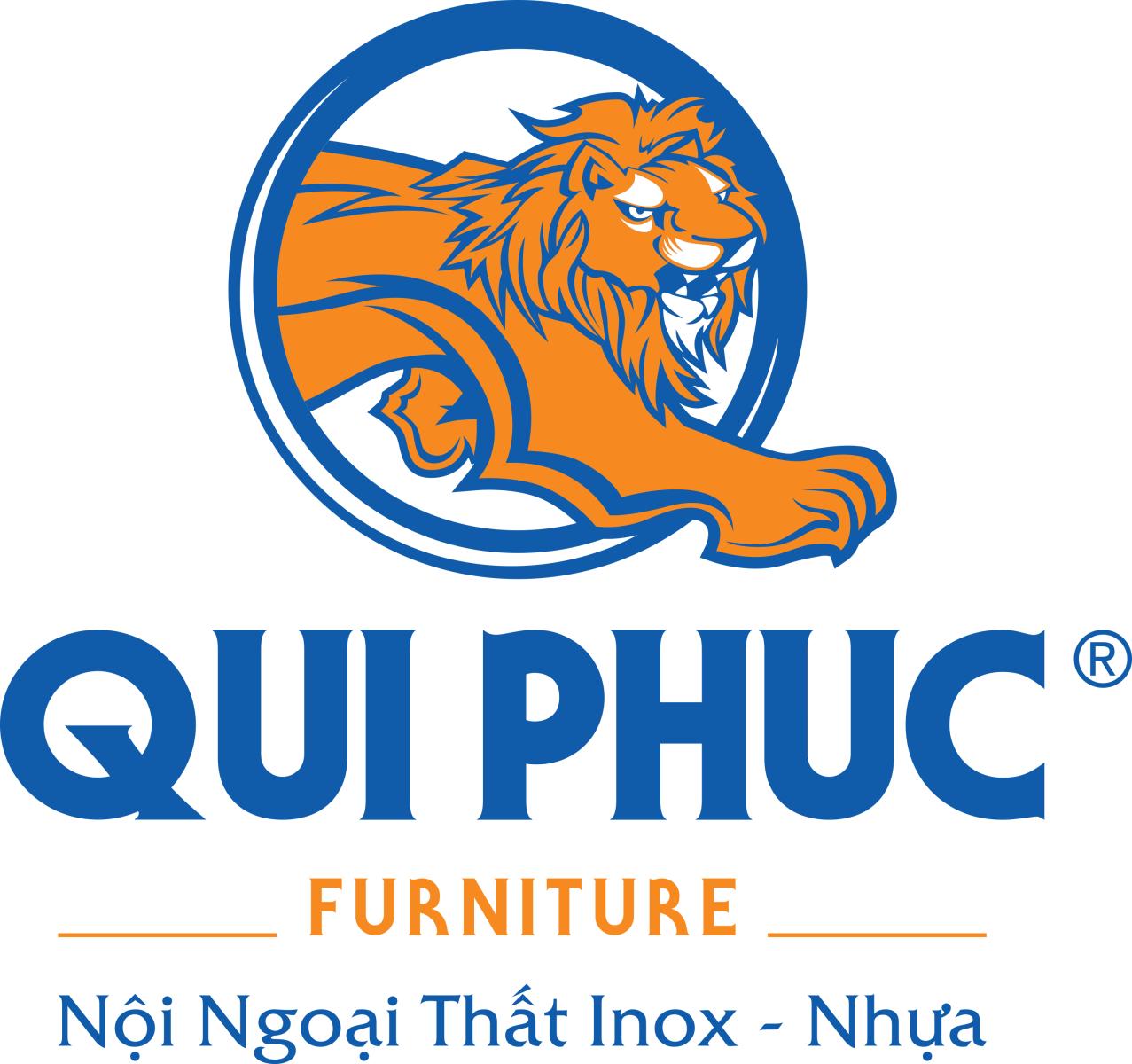 Công ty TNHH SX-TM-DV Qui Phúc