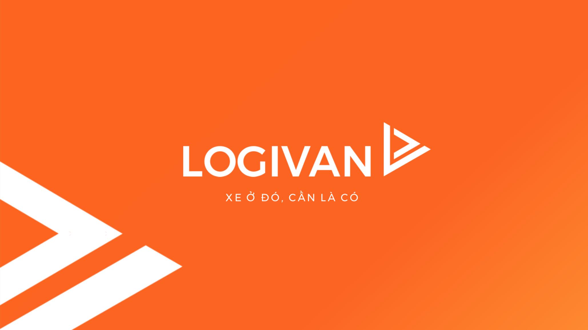 LOGIVAN Technologies Pte.,