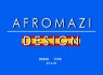 Afromazi Design Saigon