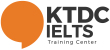 KTDC GROUP - IELTS TRAINING CENTER