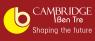 TRUNG TÂM NGOẠI NGỮ CAMBRIDGE - BẾN TRE