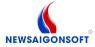 NewSaigonSoft - Công Ty Cổ Phần Phần Mềm Sài Gòn Mới