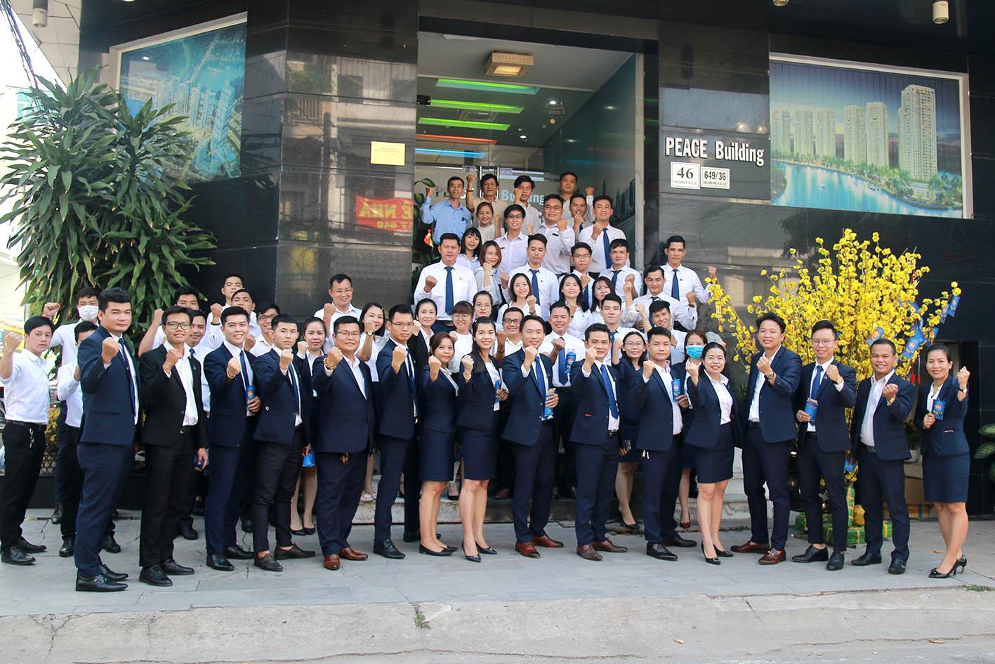 Công ty Cổ Phần  Đầu tư và Dịch Vụ City Real