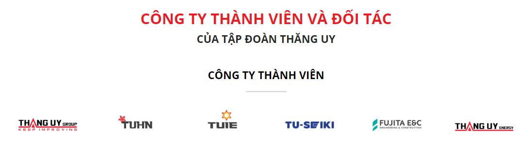 CÔNG TY THĂNG UY GROUP