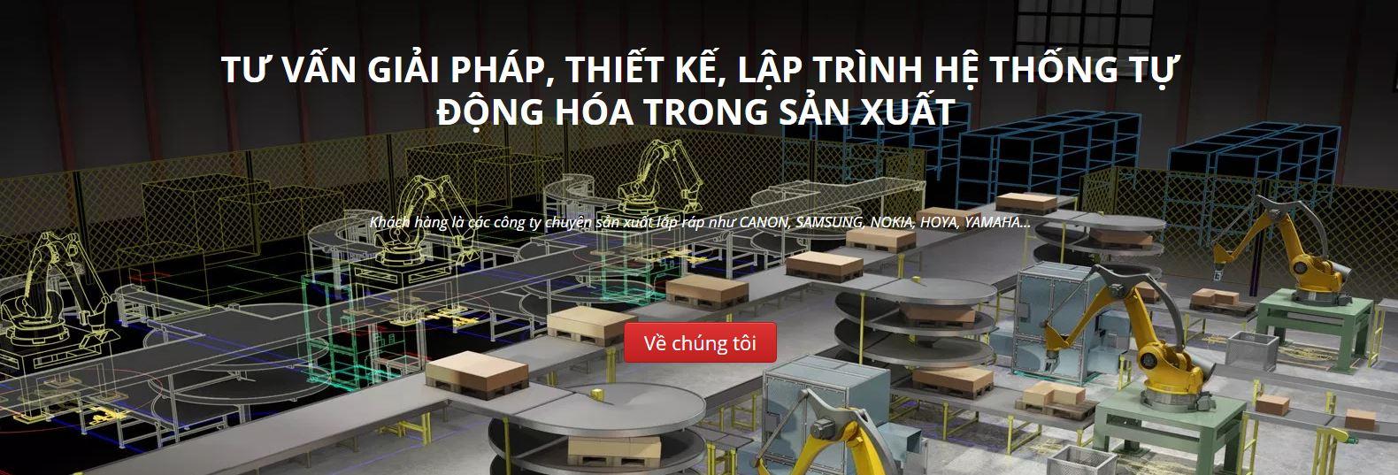 Công ty Cổ Phần RTC Technology Việt Nam