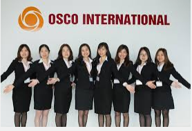 CÔNG TY TNHH OSCO INTERNATIONAL