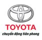 Xí Nghiệp ÔTô Toyota Bến Thành