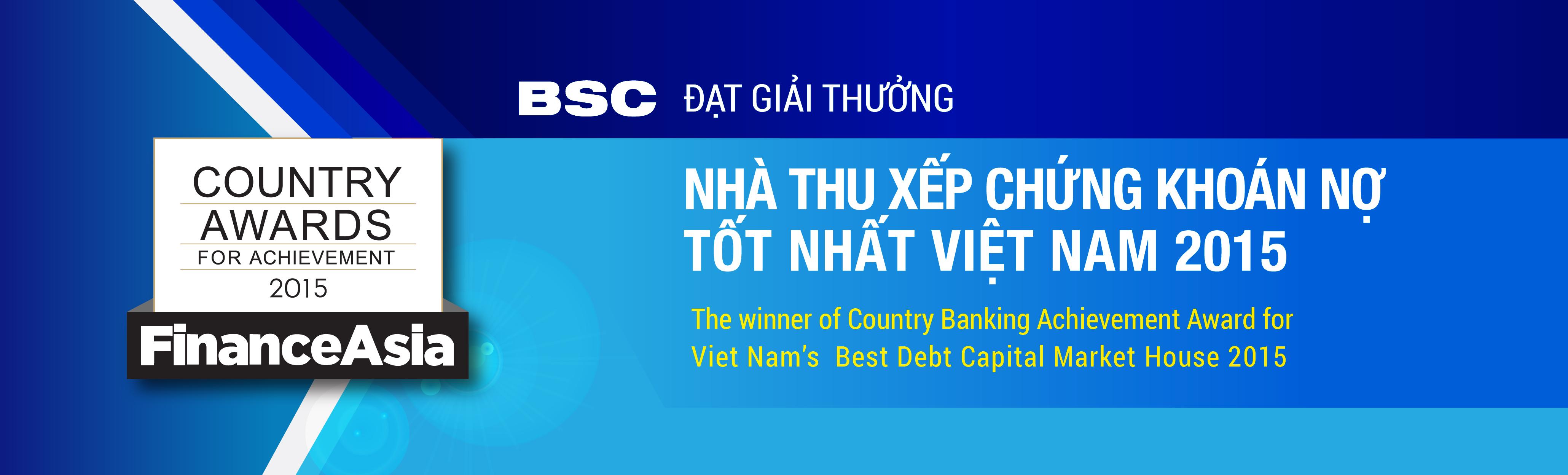 Công ty Cổ phần Chứng Khoán Ngân hàng Đầu tư và Phát triển Việt Nam