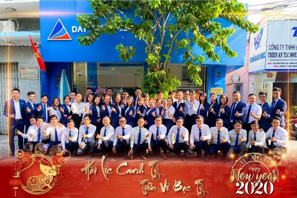 Công ty Cổ Phần Đầu tư và Dịch vụ Saigon Real