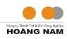 Công ty TNHH Thương Mại & Dịch Vụ Công Nghiệp Hoàng Nam