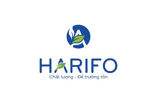 Công ty TNHH dược phẩm Harifo