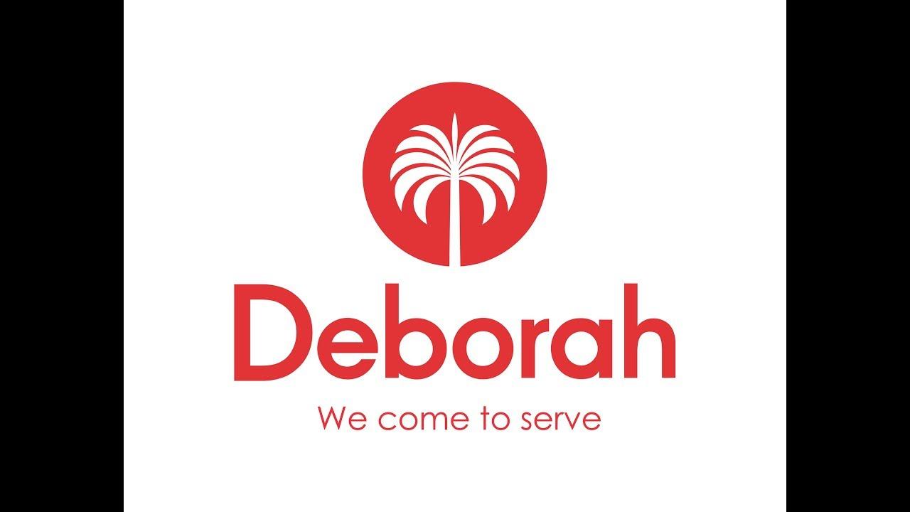 CÔNG TY CỔ PHẦN DEBORAH