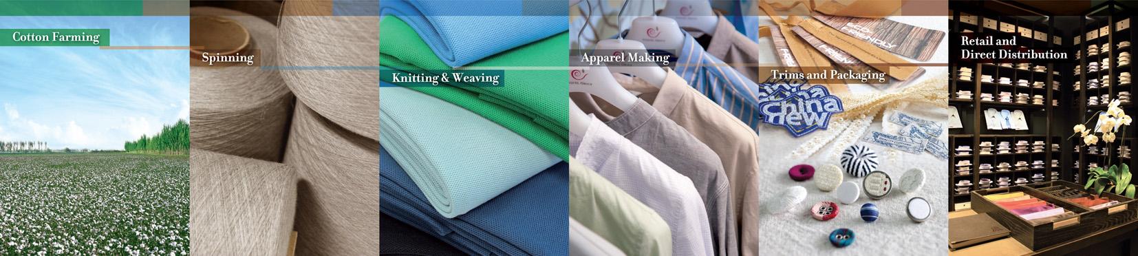 Esquel Garment Manufacturing (VN)
