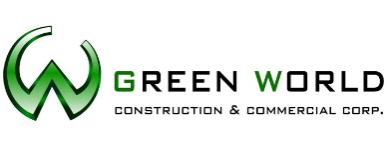Công Ty Cổ Phần Xây Dựng và Thương Mại Green World