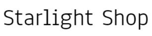 CÔNG TY TNHH STARLIGHT SHOP