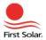 Công ty TNHH Sản Xuất First Solar Việt Nam