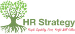 HR Strategy _ Recruitment Agency