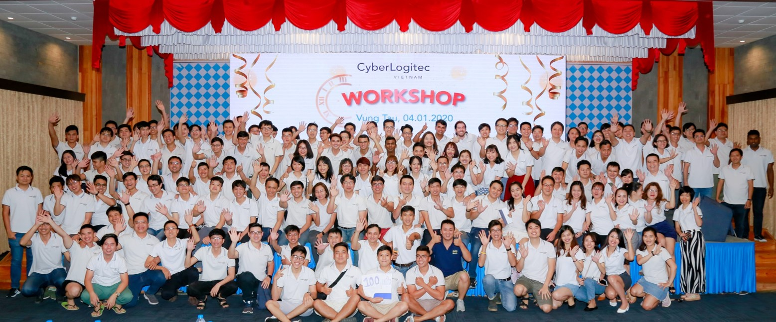 CyberLogitec Vietnam Co., Ltd.
