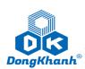 Công ty CP Dệt May Đông Khánh